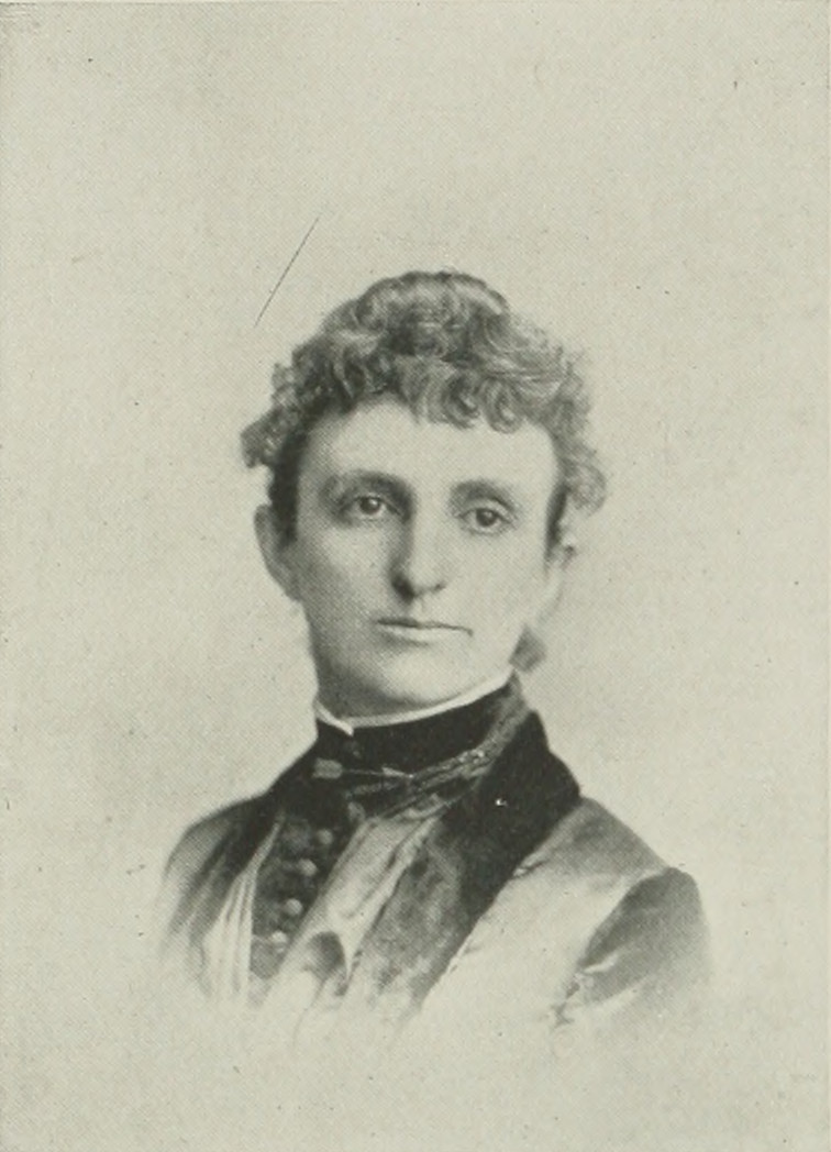 CARRIE STEVENS WALTER A woman of the century (page 754 crop).jpg