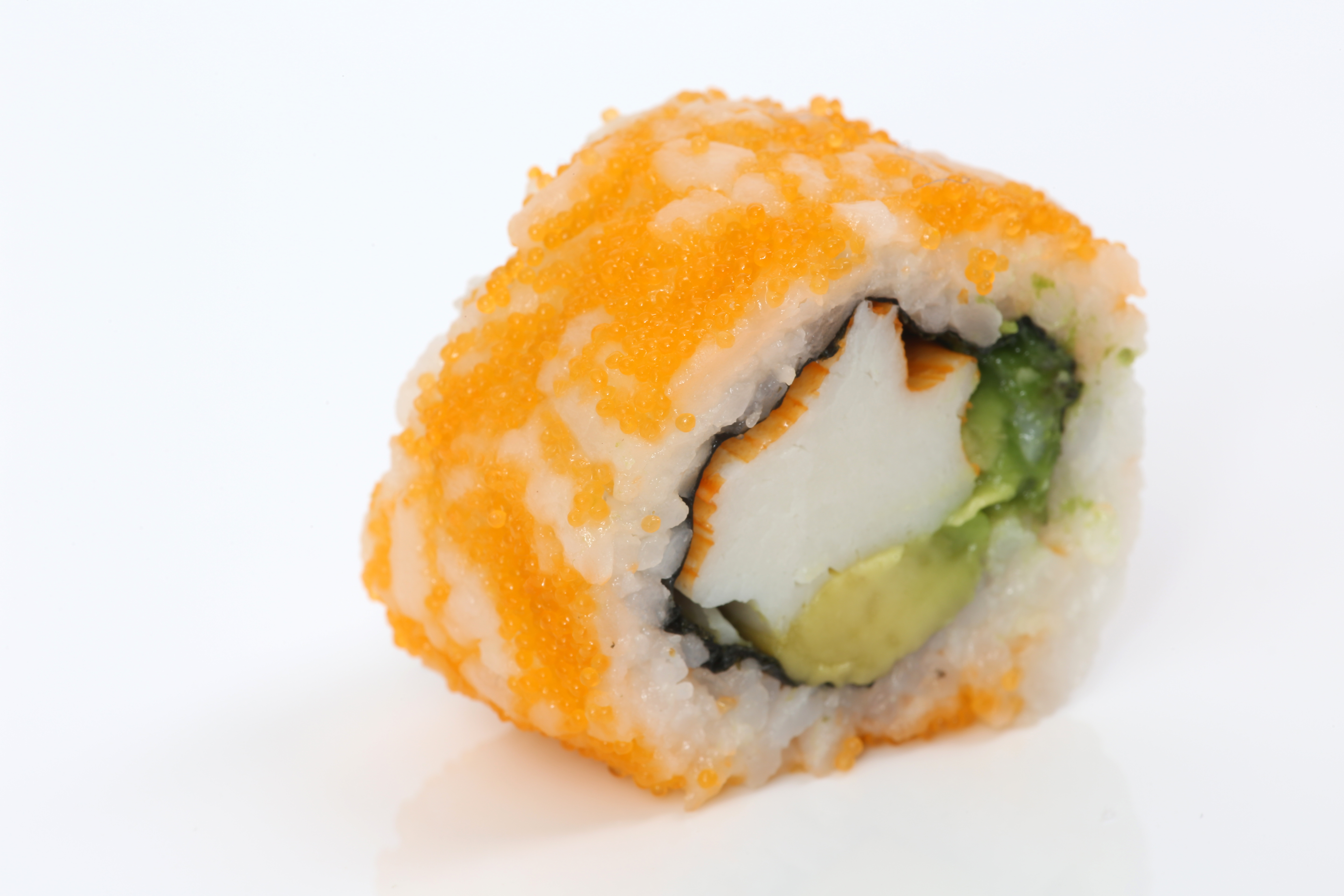 California Roll Wikipedia La Enciclopedia Libre