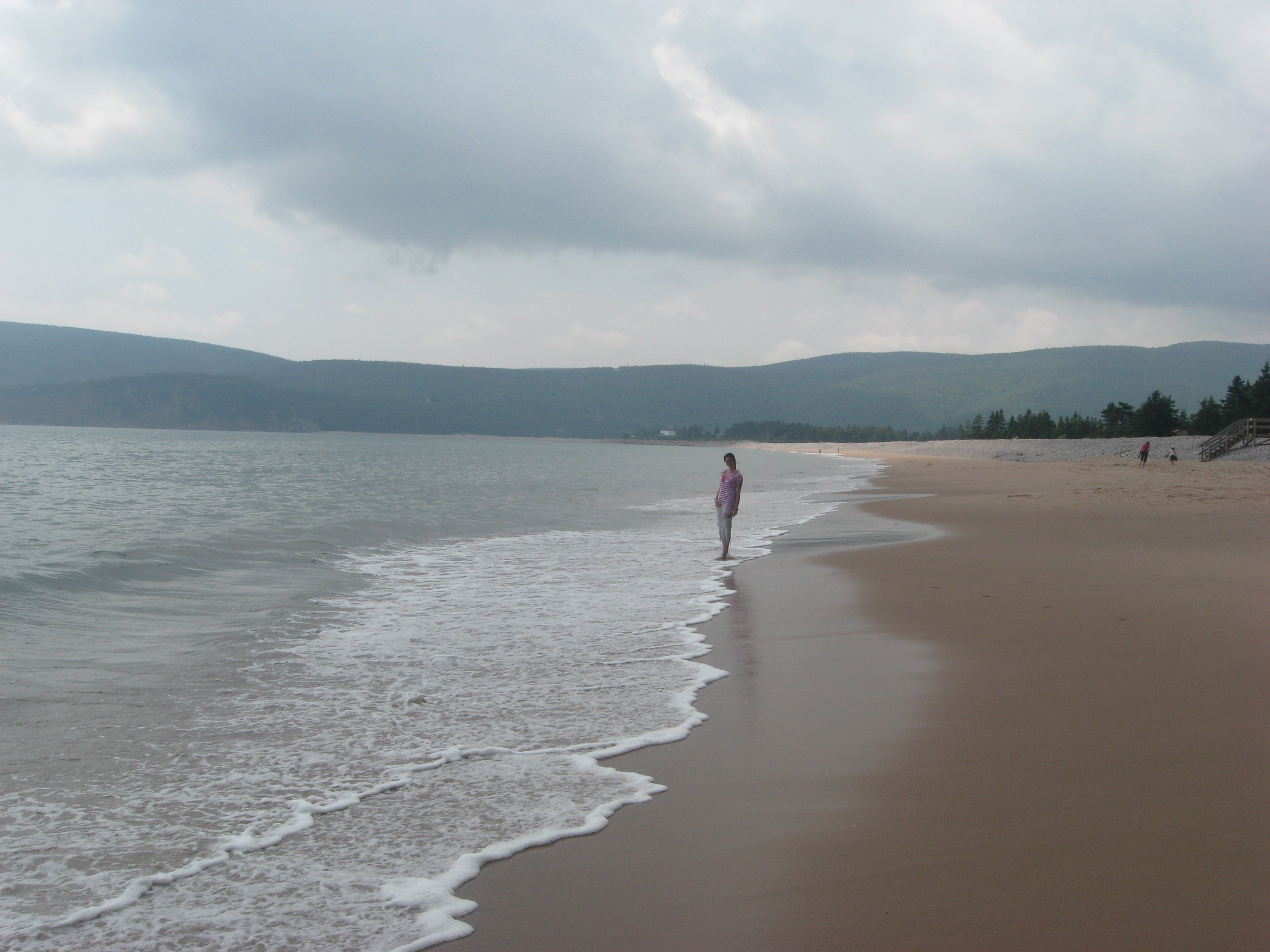 Http Commons Wikimedia Org Wiki File Cape Breton Beach Jpg