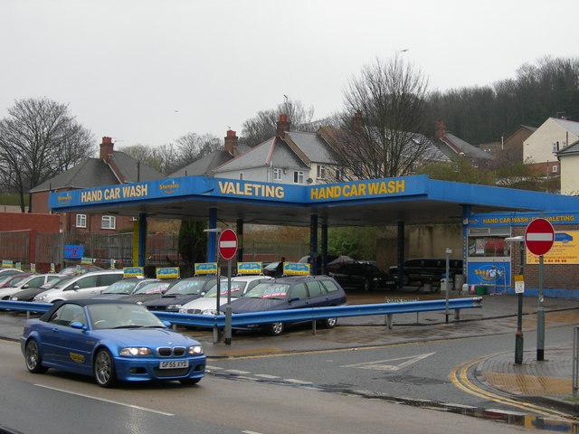 Brook Car Sales Ipswich
