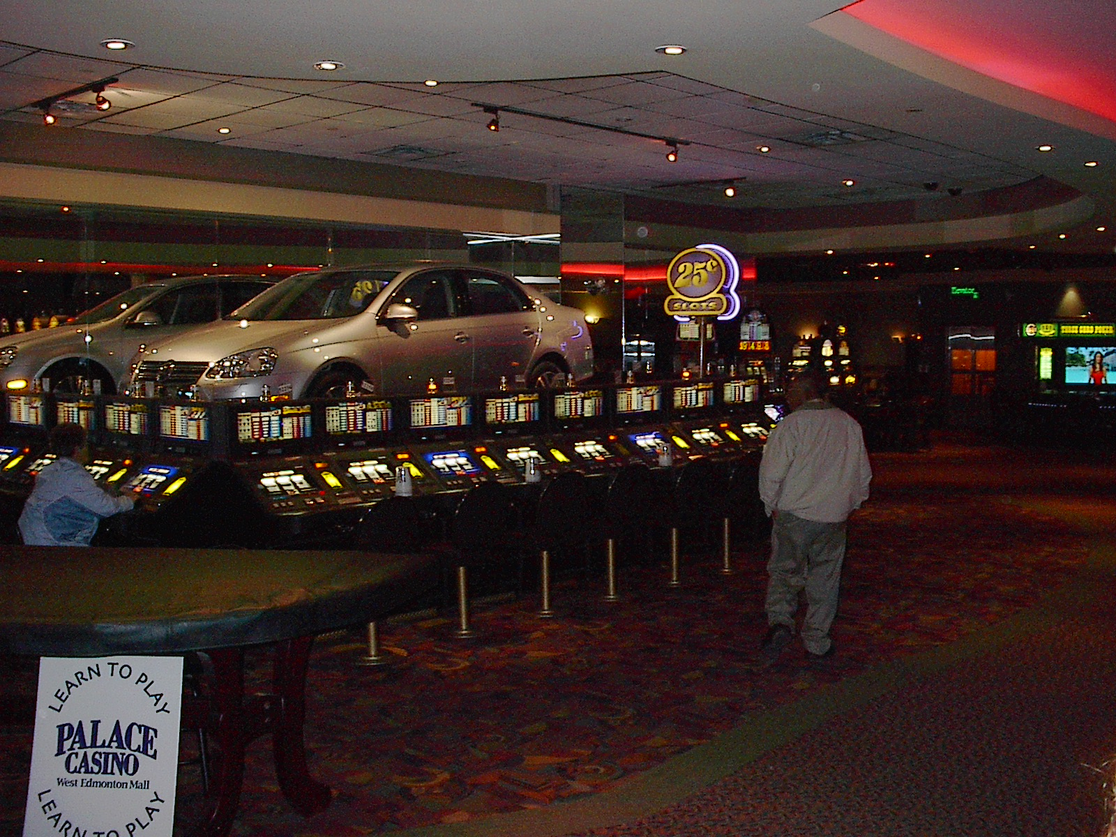 free casino machines