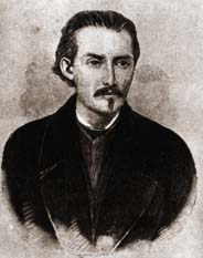 Casimiro de Abreu Brazilian poet, novelist and playwright