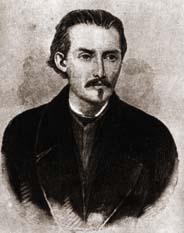 Casimiro de Abreu Brazilian poet, novelist and playwright