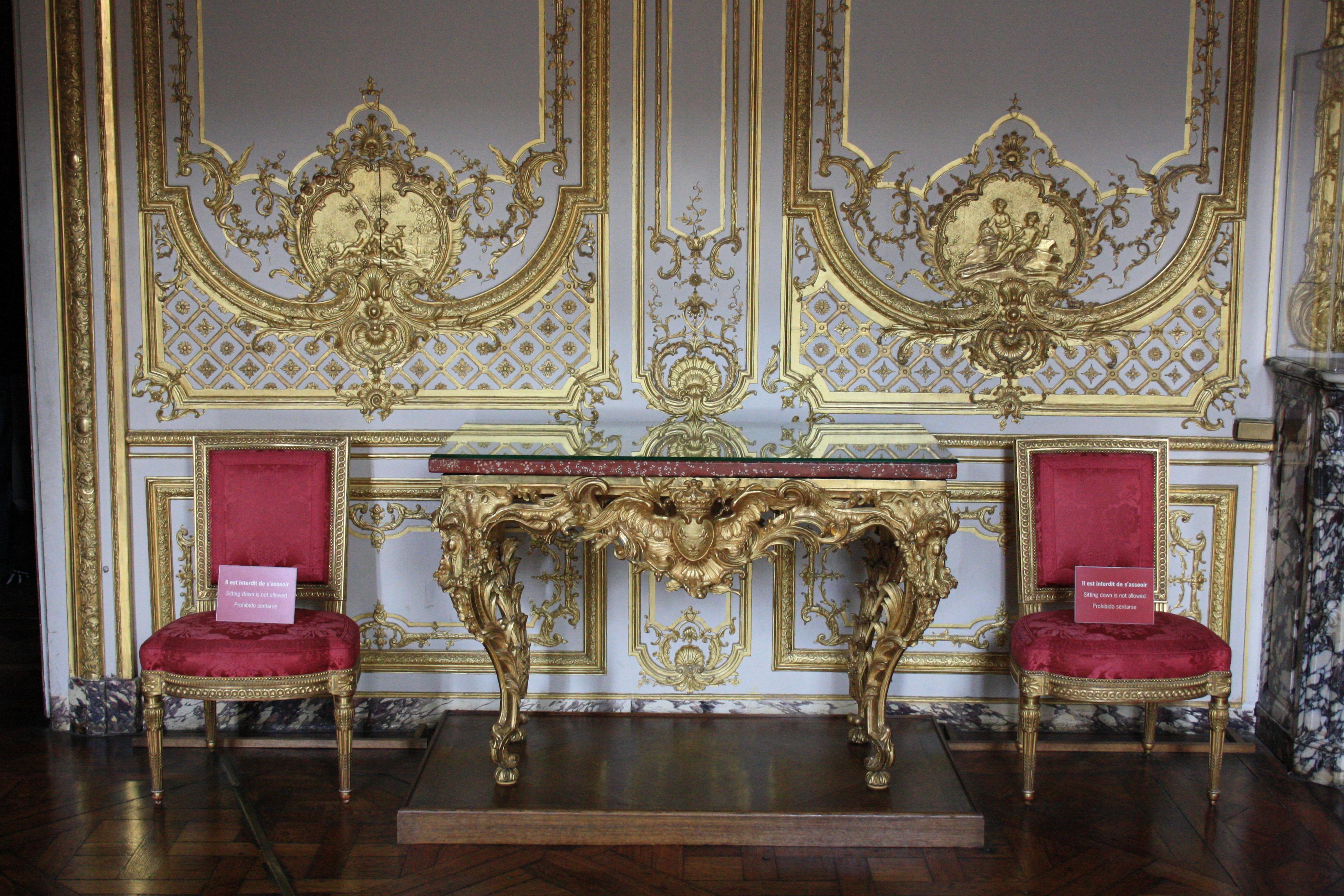 File Chateau De Versailles Petit Appartement Du Roi Wikimedia Commons