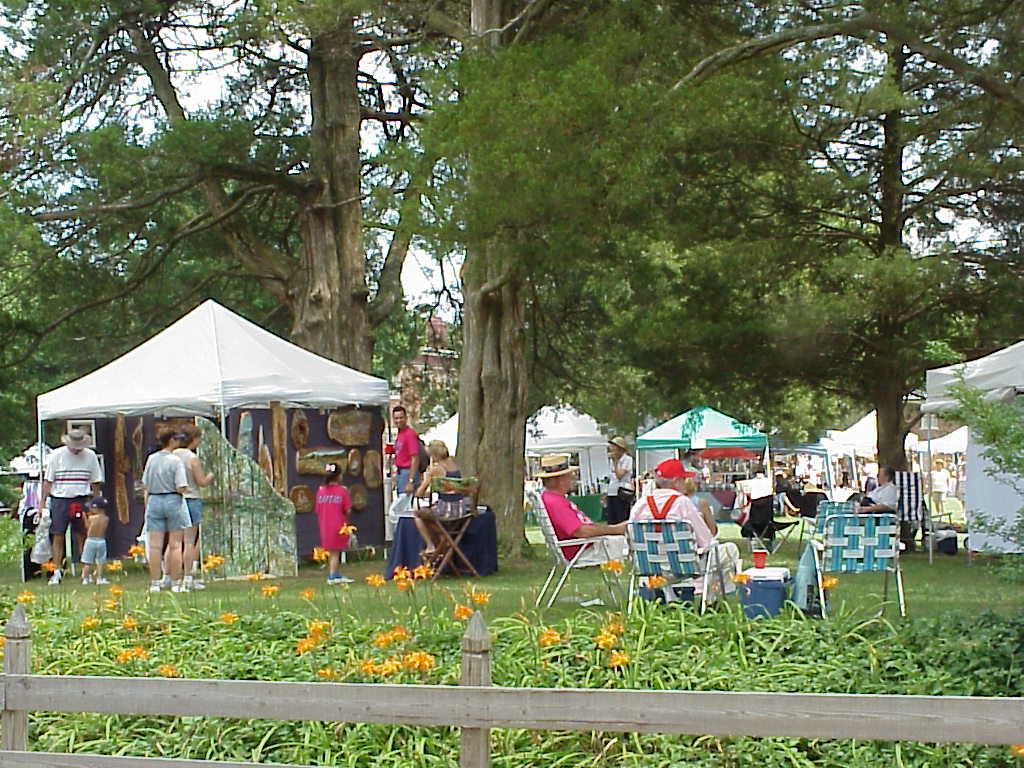 Craft Fair Virginia