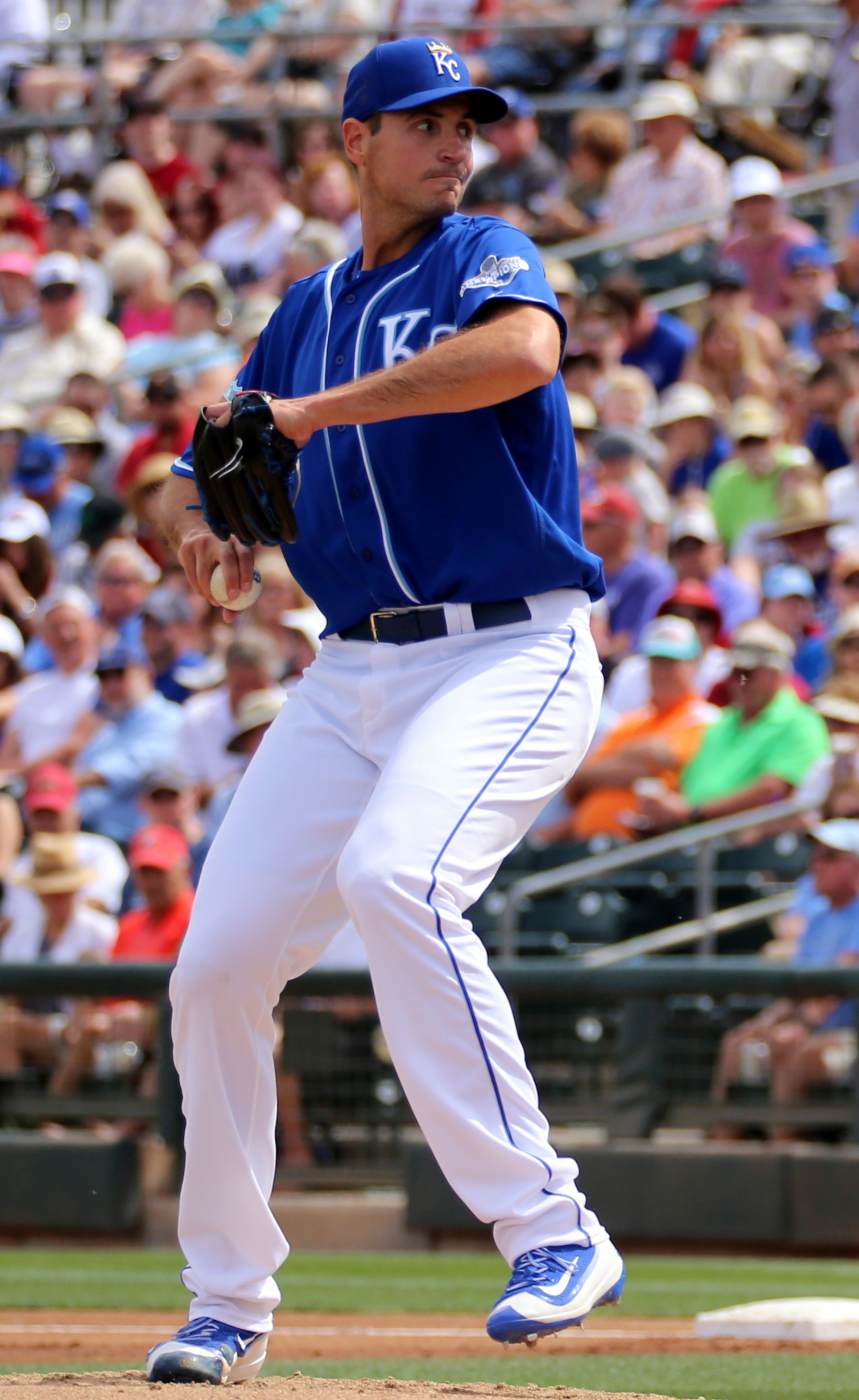 bf5efb39da0 Chris Young (pitcher) - Wikipedia
