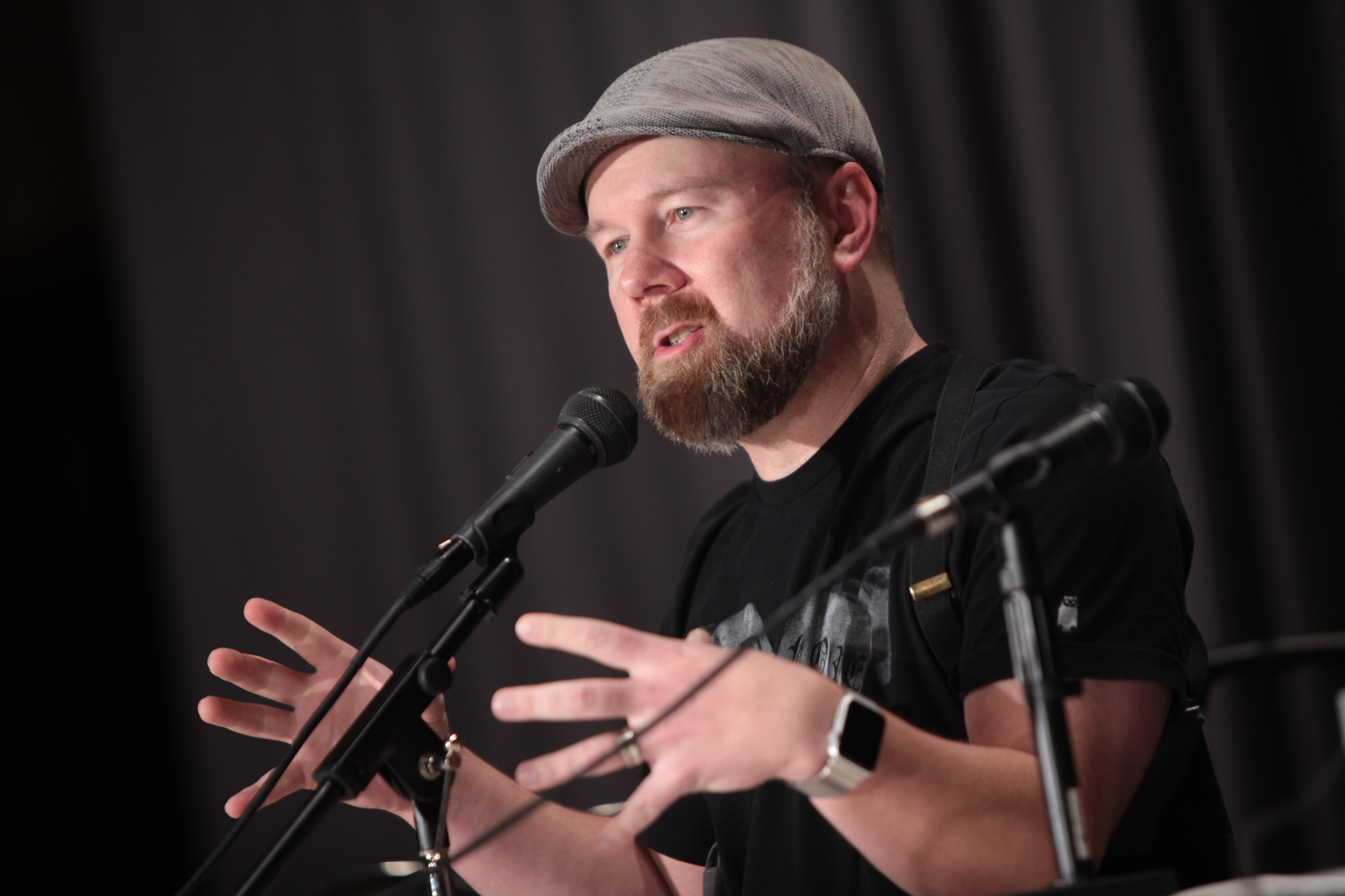christopher sabat movies and tv shows
