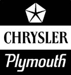 Logo of the Chrysler-Plymouth division of the Chrysler Corporation Chryslerplymouthlogo.png