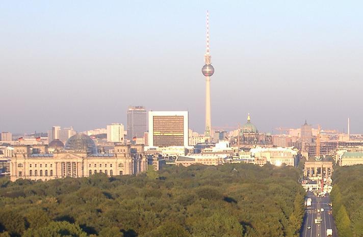 bevölkerungsreichste stadt deutschlands