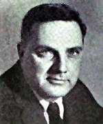 Clement Woodnutt Miller American politician