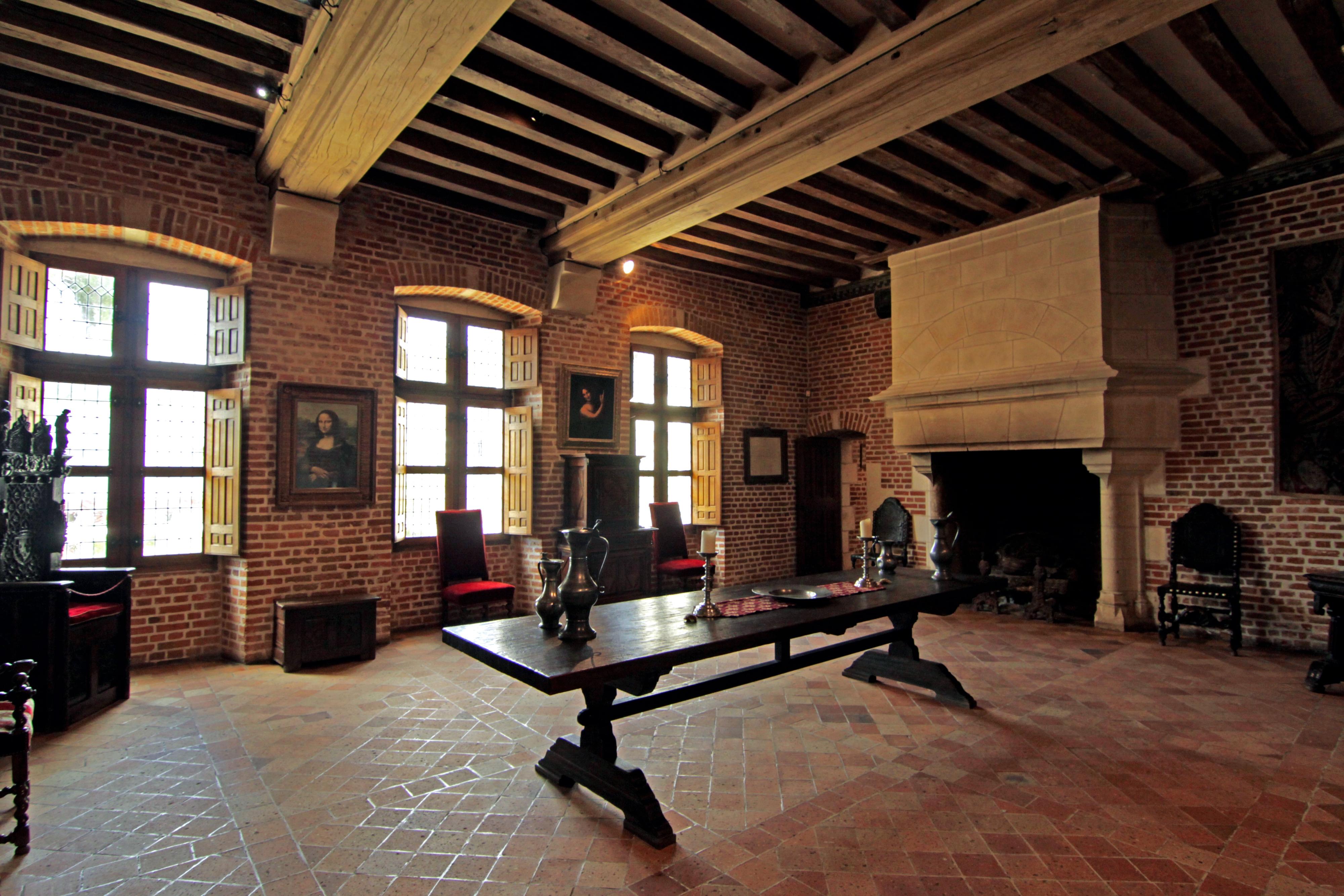Black Lion Dining Rooms Halland