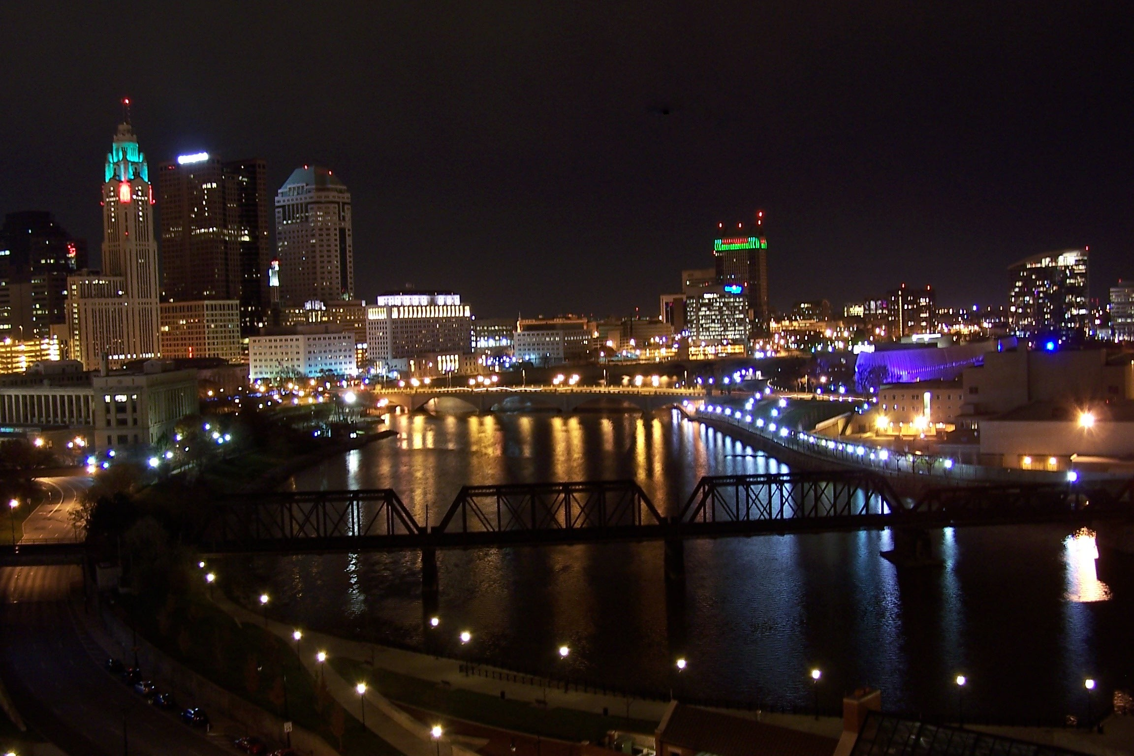 columbus ohio wallpaper - photo #16