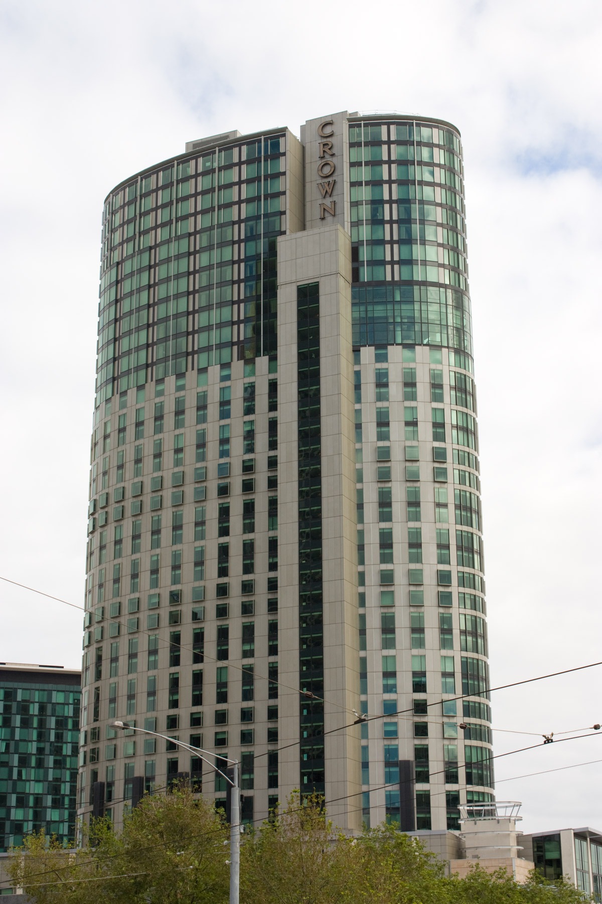 Silks Crown Towers