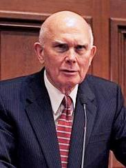 Dallin H. Oaks Apostle of the LDS Church