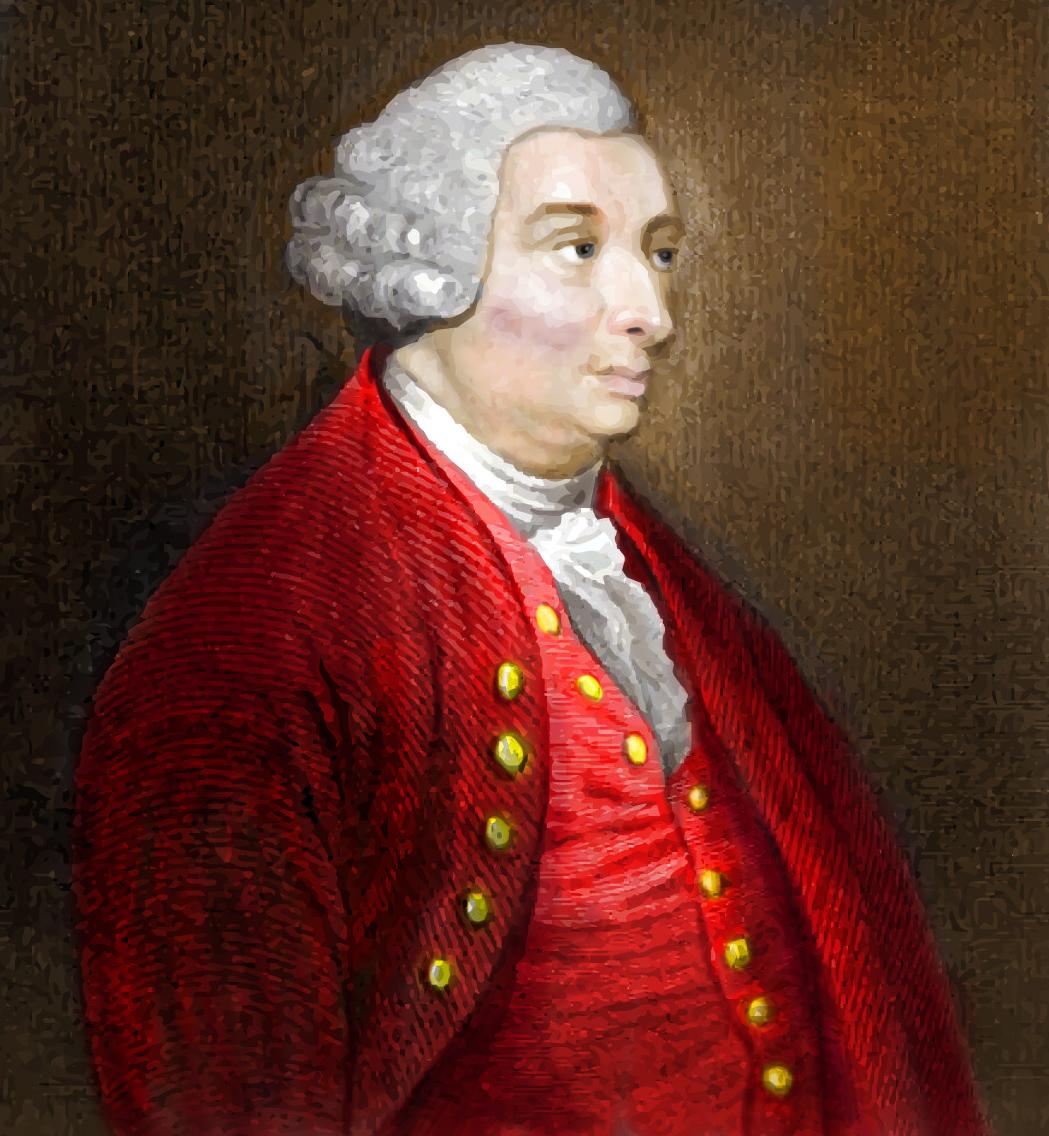 Poet David Hume
