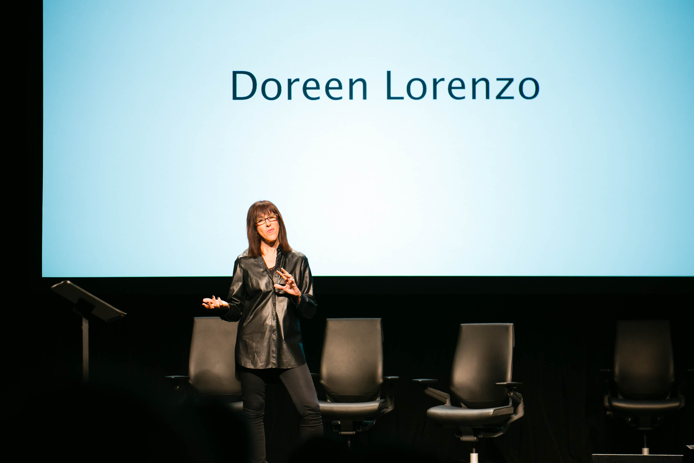 Doreen Lorenzo - Wikipedia