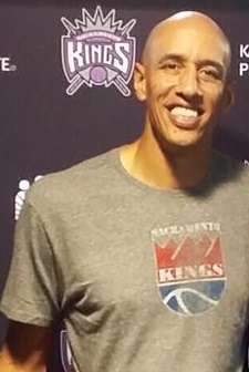Image illustrative de l'article Doug Christie (basket-ball)