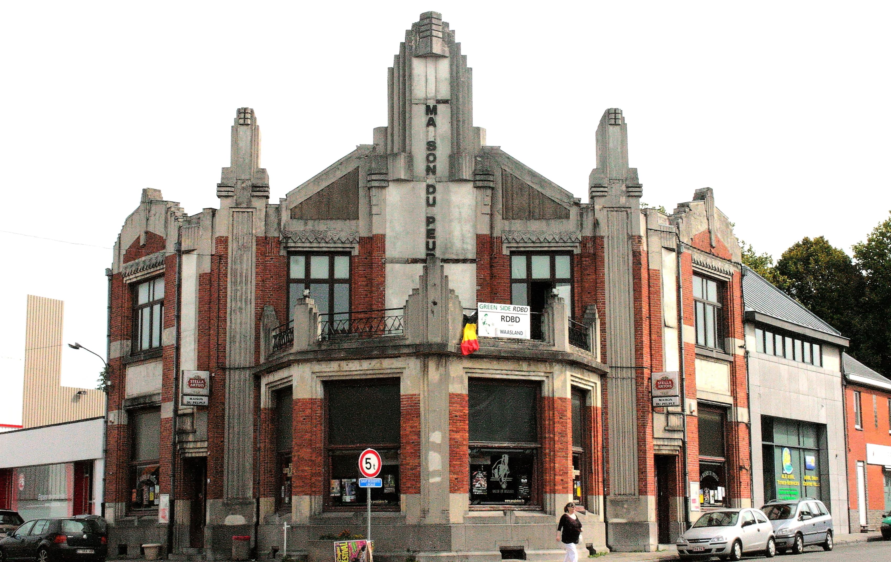 La Maison Du Bon Caf Ef Bf Bd Chateaurenard Recrutement
