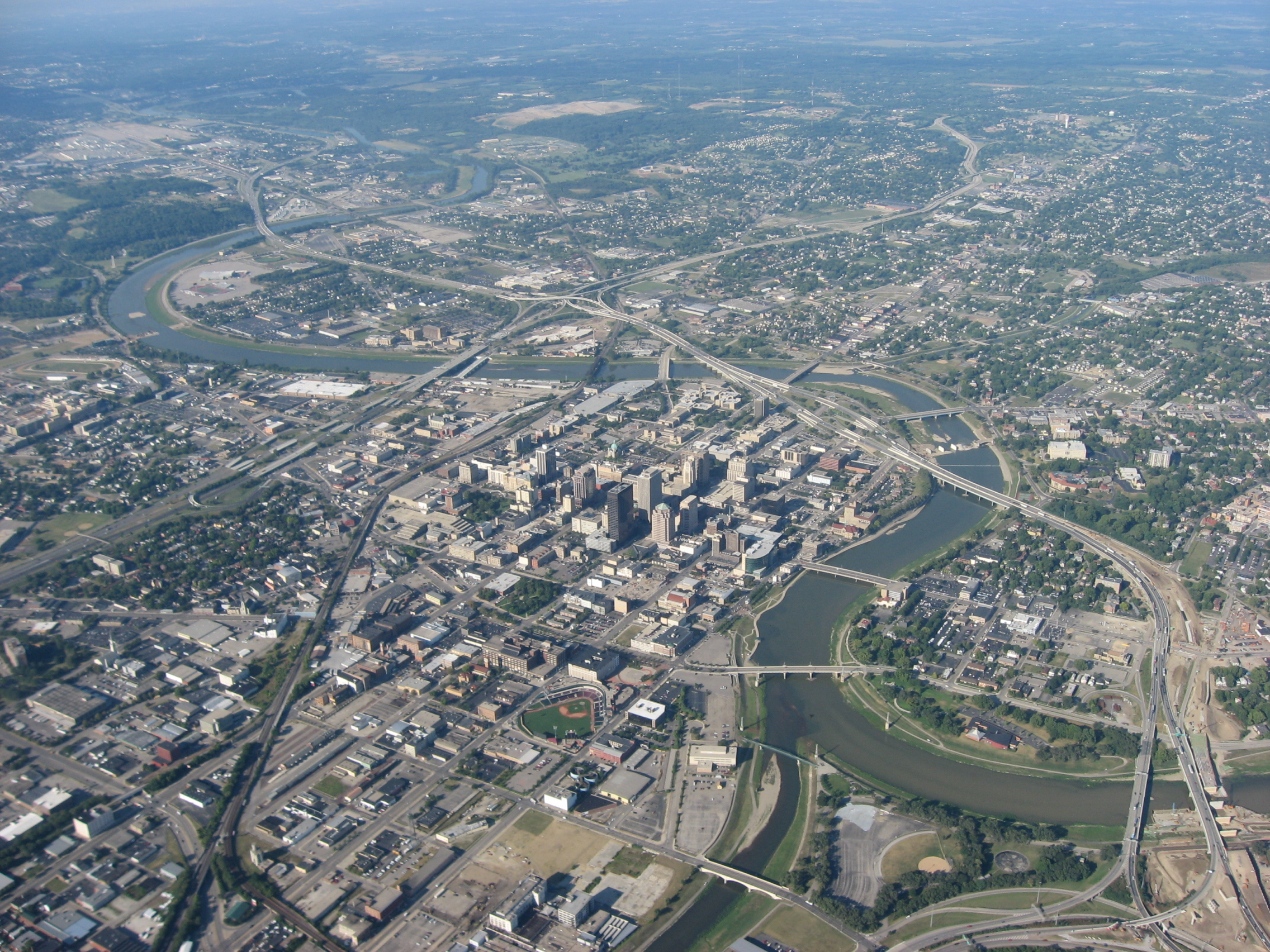 Dayton ohio dating 30-35