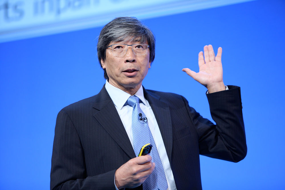 Image result for dr. patrick soon-shiong