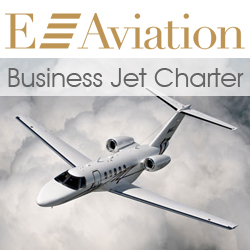 Logo von E-Aviation