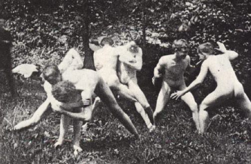 http://upload.wikimedia.org/wikipedia/commons/d/db/Eakins,_Thomas_(1844-1916)_-_1883_-_Eakins'_art_studens_wrestling_in_the_nude.jpg
