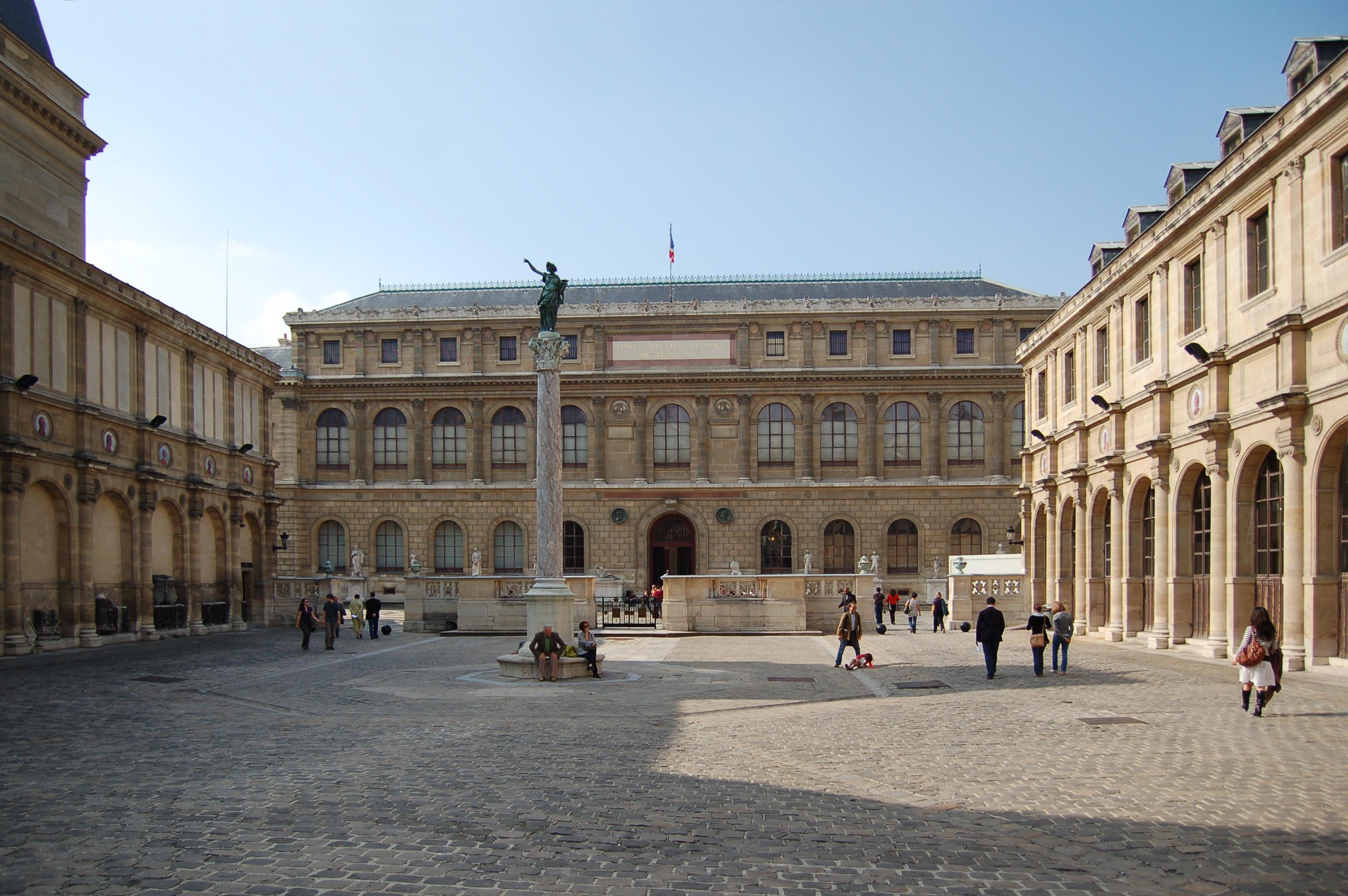 Ecole Nationale Des Arts Decoratifs