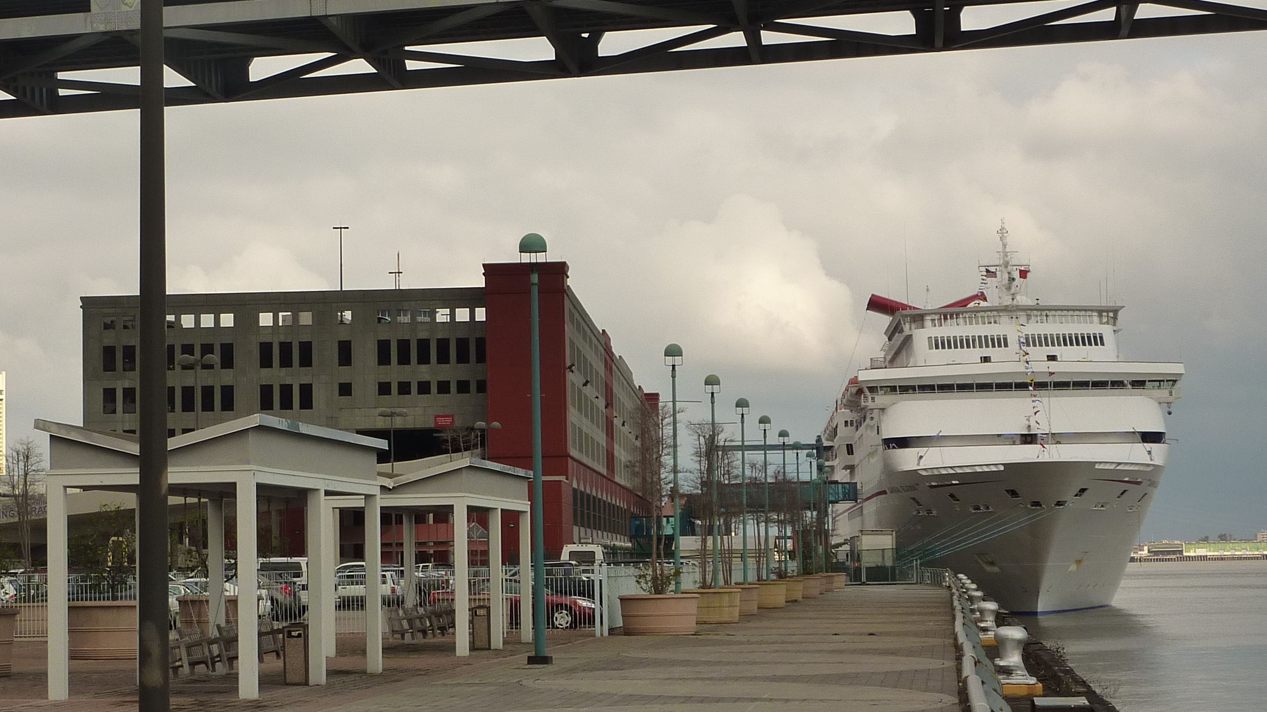 Cruise Ship Terminal In New Orleans Fitbudha Com