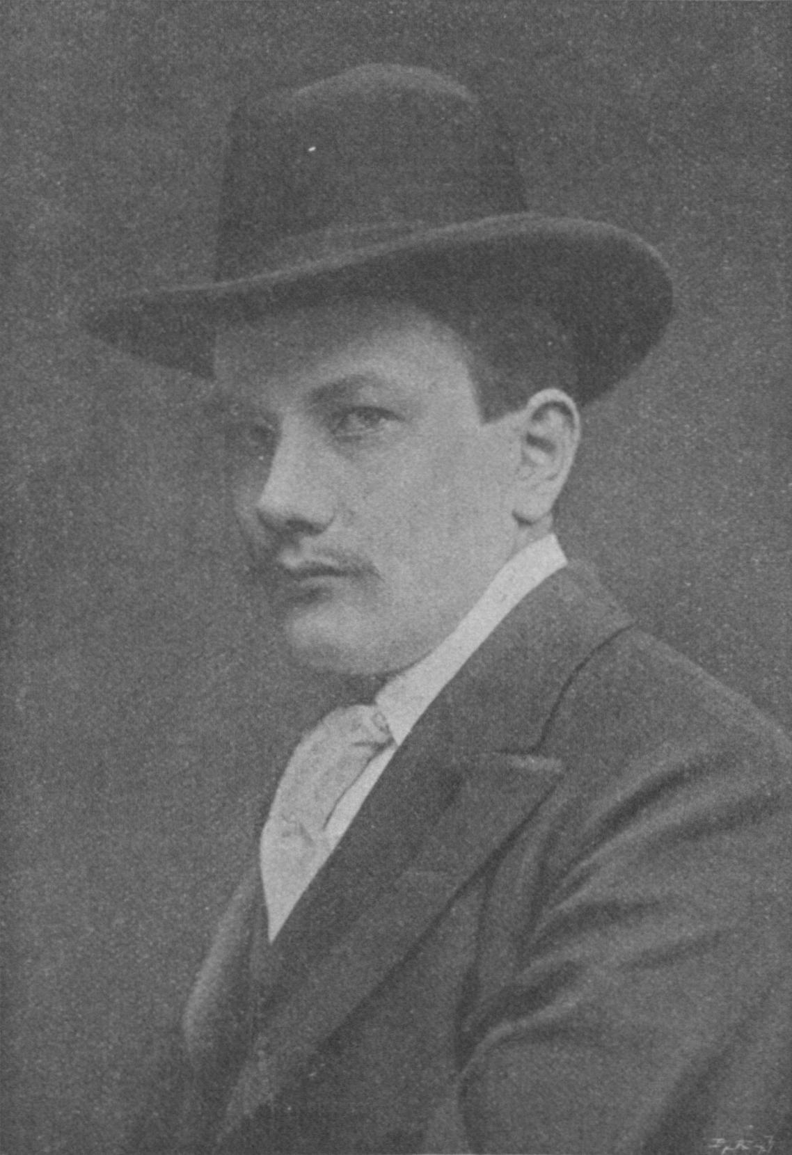 Ernst Von Dohnanyi