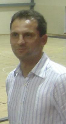 Giner, Fernando (1964-)