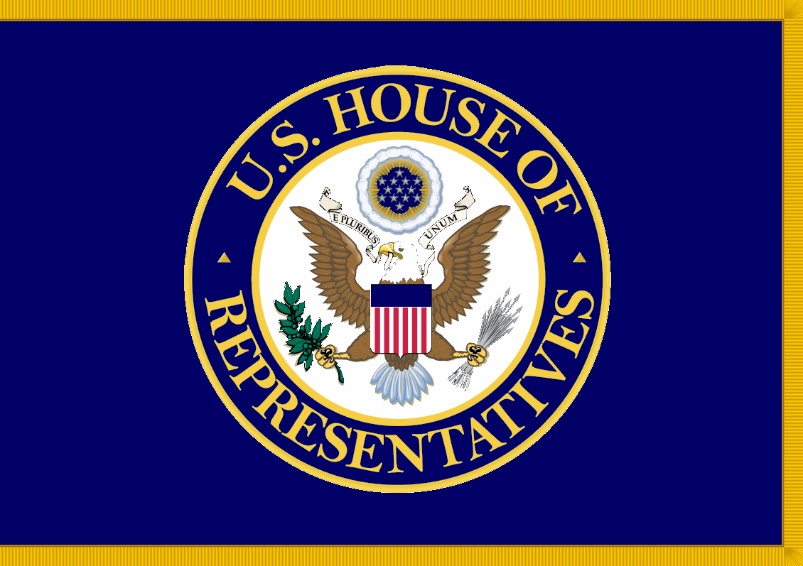 United States Congress Symbol