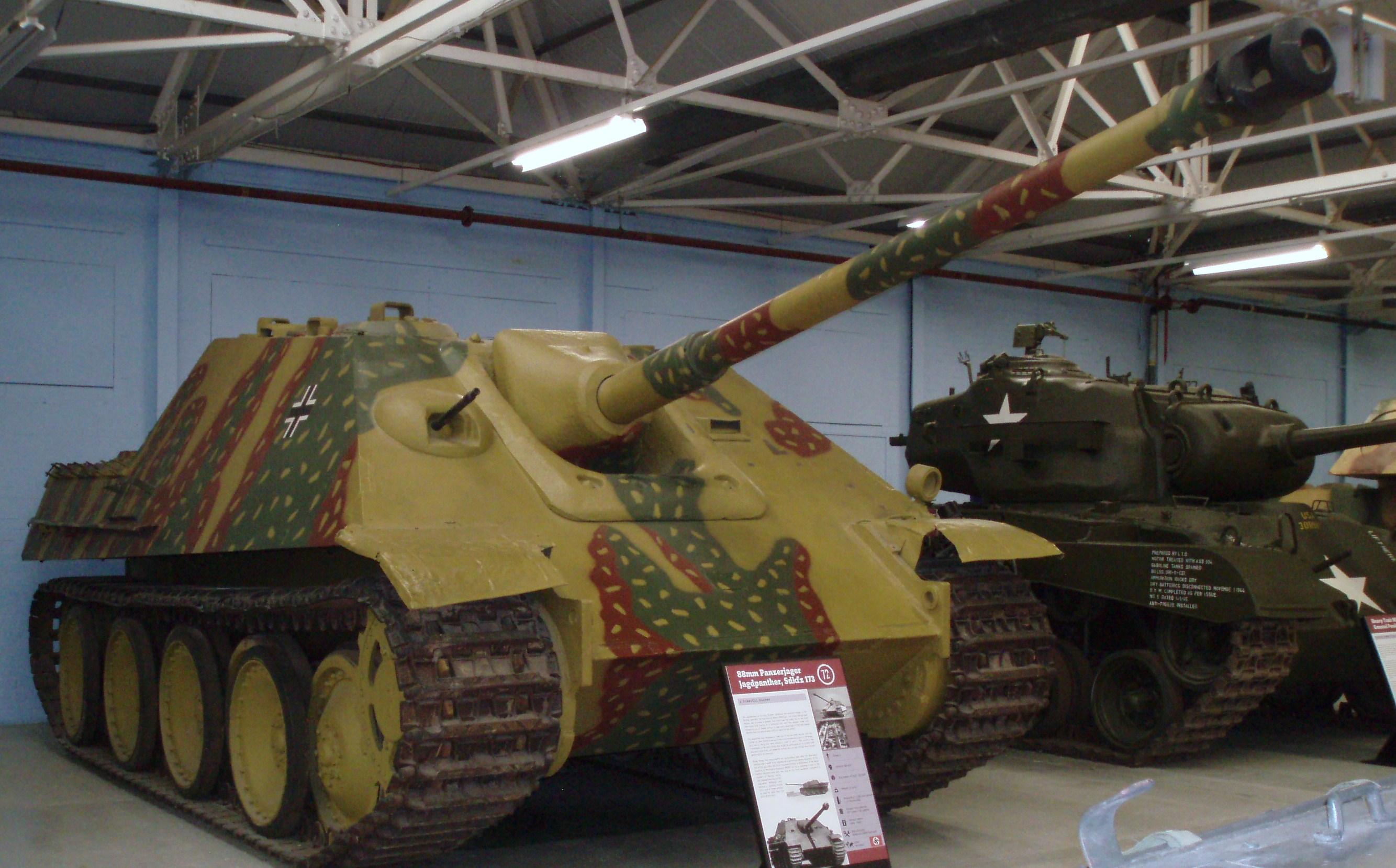 fileflickr davehighbury bovington tank museum 241 88m