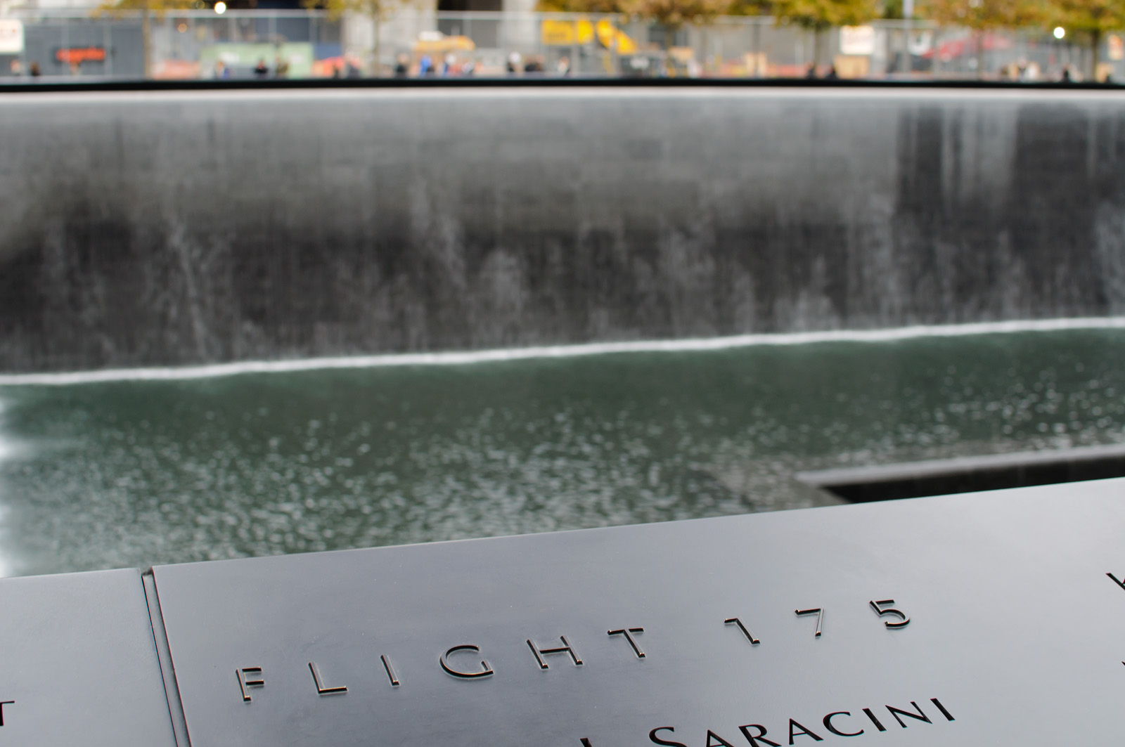 File:Flight 175 section, 9-11 Memorial - Flickr ...