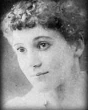 Florence Farr English actress, author, musician, mystic