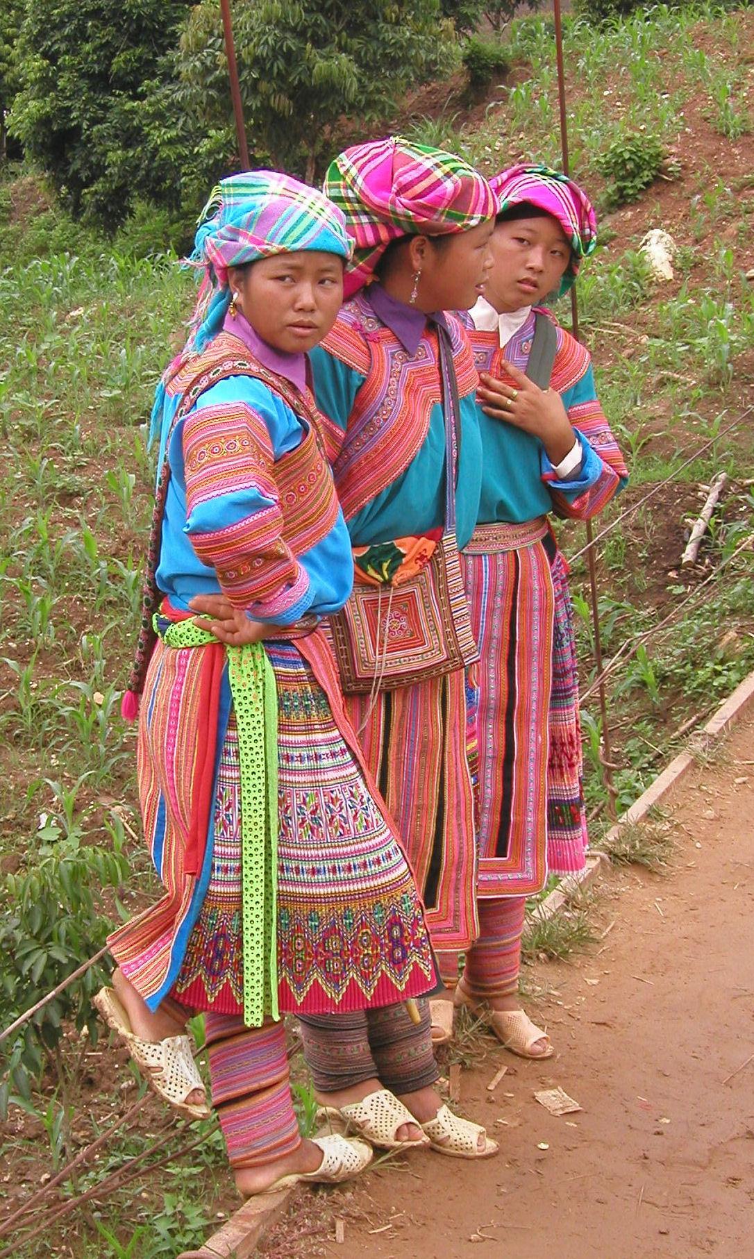 Hmong women dating