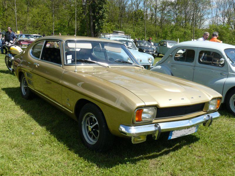 ford capri mk i turbo may group 6 1970 racing cars. Black Bedroom Furniture Sets. Home Design Ideas