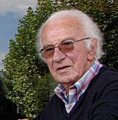 Gilbert Blardone French economist