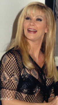 Ginger Lynn sesso anale