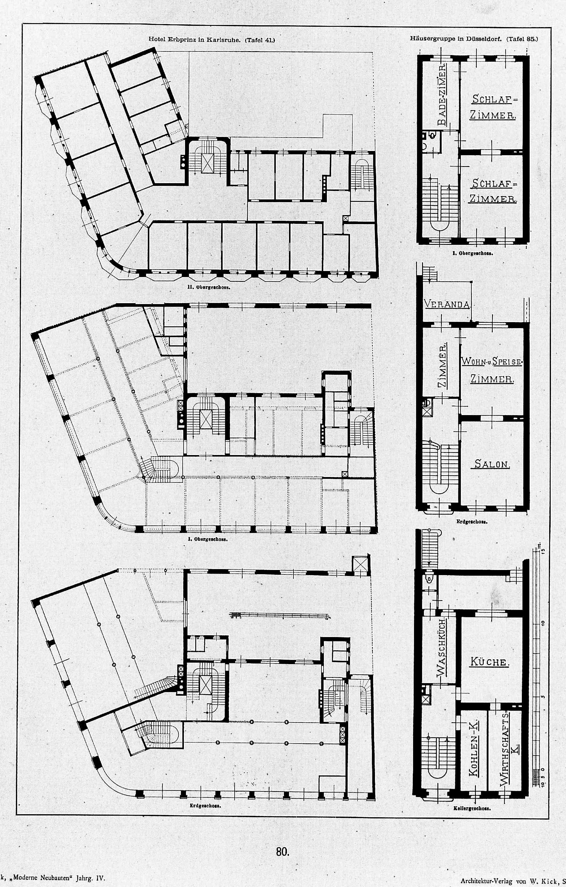 Grundrisse 4 schlafzimmer beste von zuhause design ideen for Beste grundrisse
