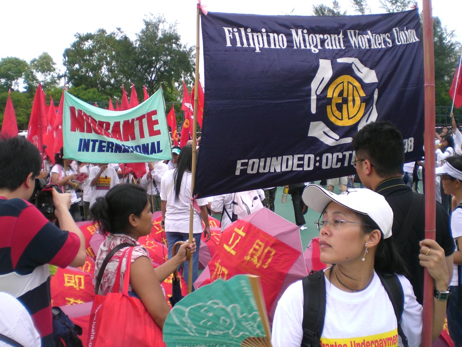 نظرة حول العمالة الوافدة في دول مجلس التعاون