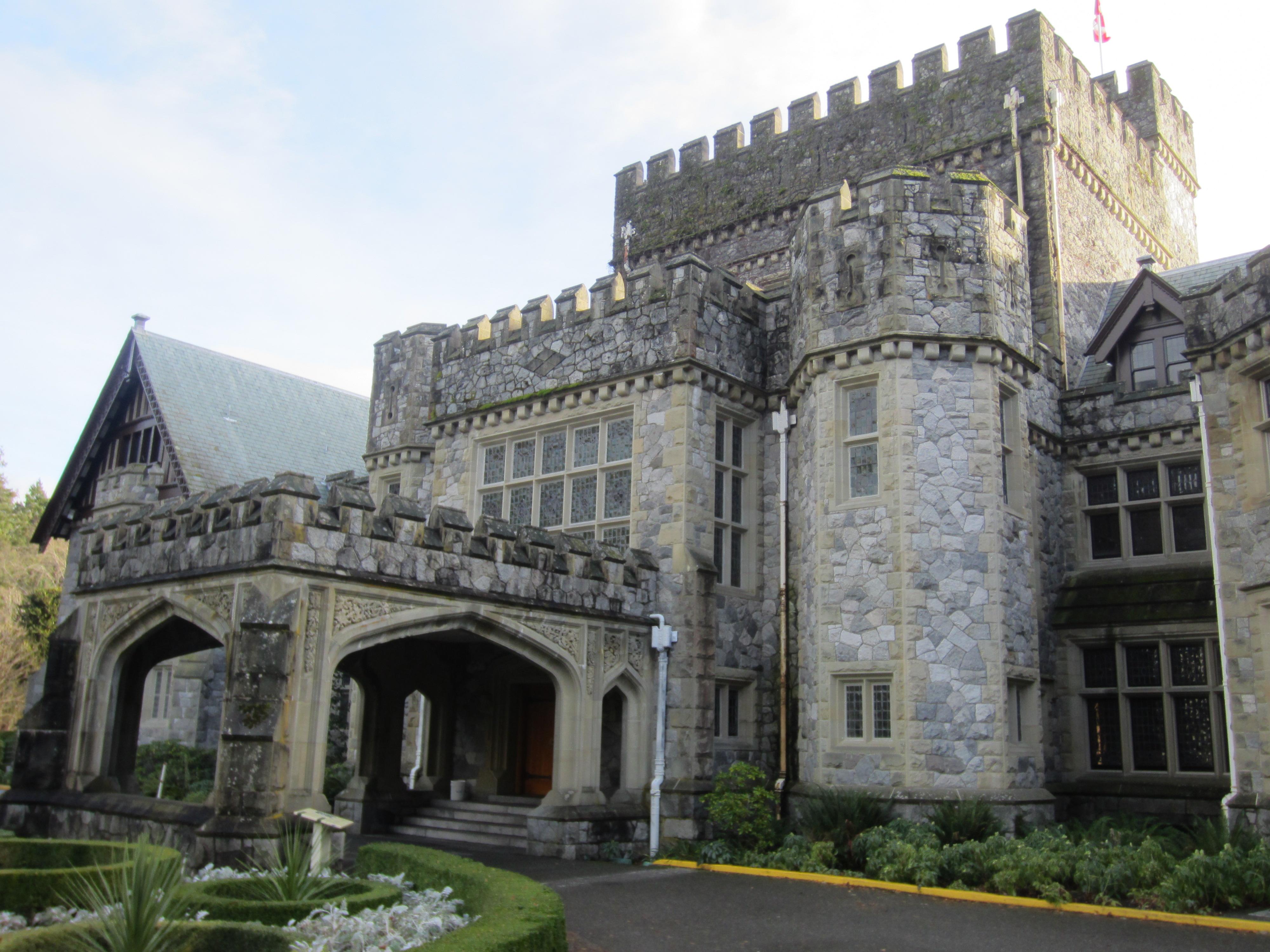 Hatley Castle Floor Plan File Hatley Park National Historic Site British Columbia
