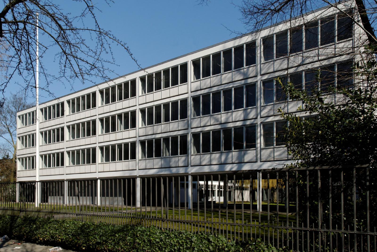 Düsseldorf Konsulat Türkisch