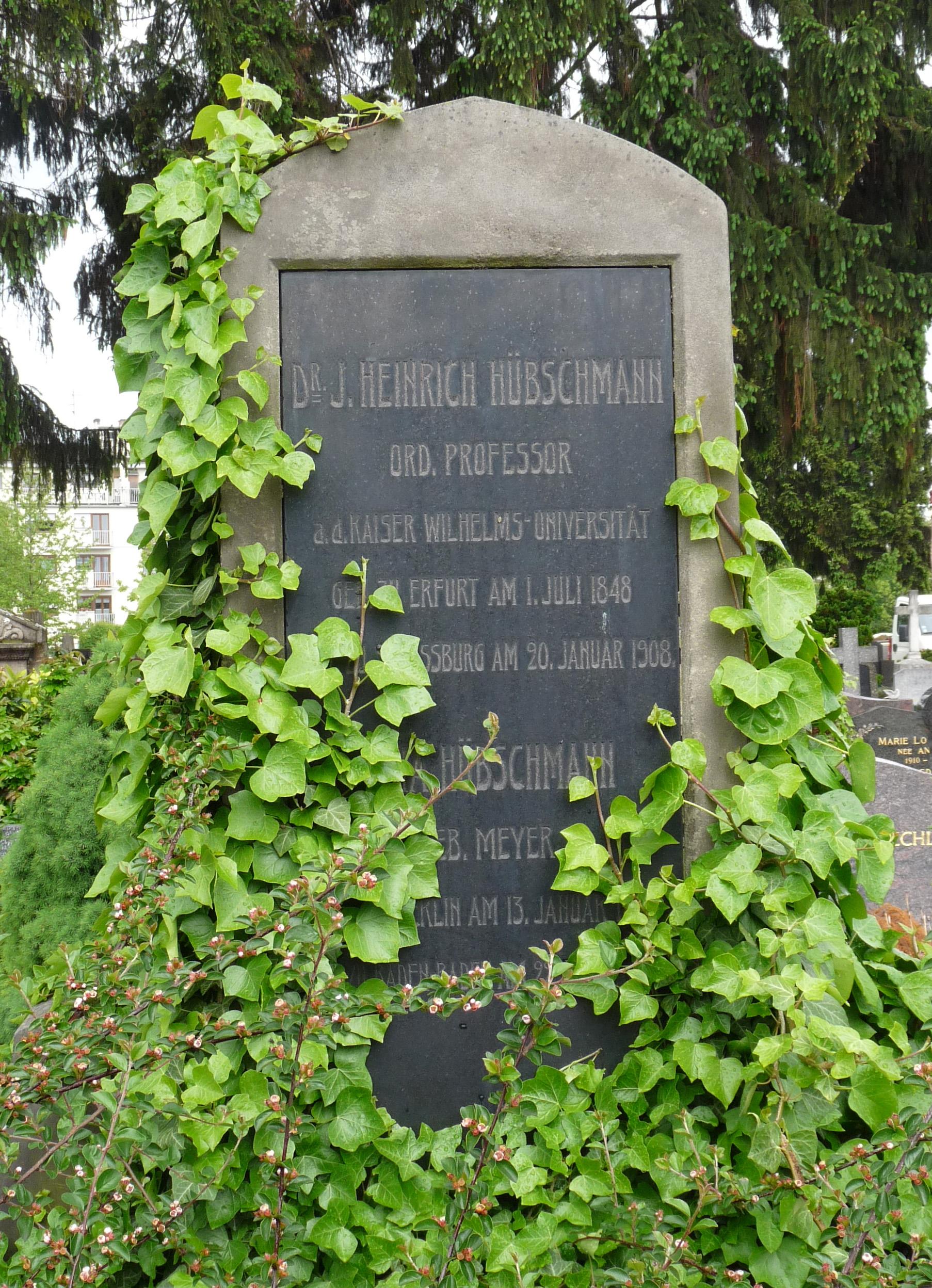 https://upload.wikimedia.org/wikipedia/commons/d/db/Heinrich_Hübschmann-Strasbourg.jpg