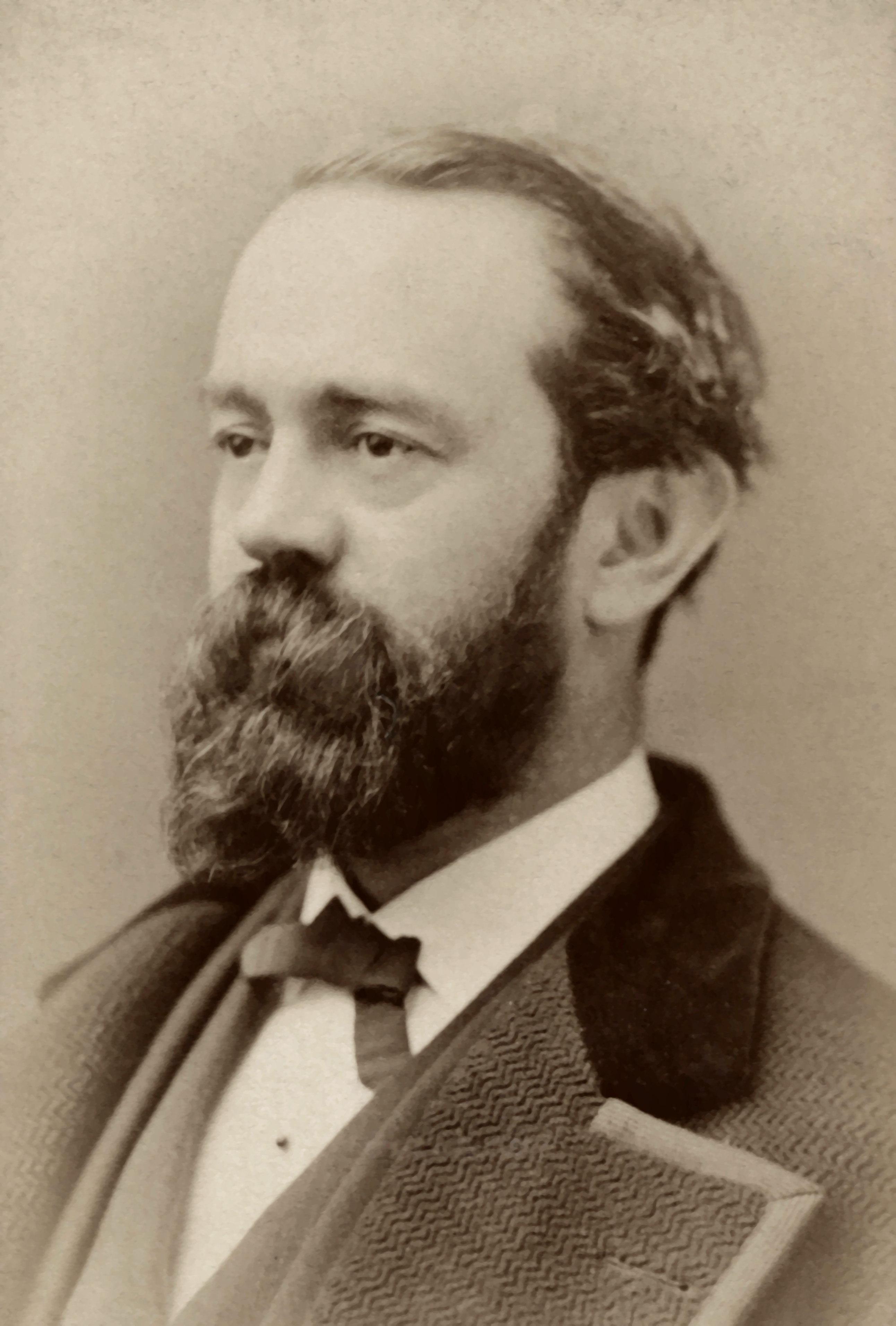 image of Henry Draper
