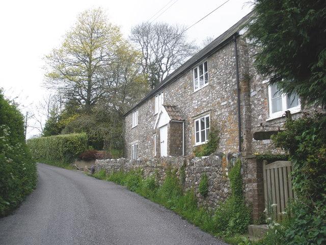 File:Heron Cottage, Bridge, Somerset - geograph.org.uk - 1287976.jpg