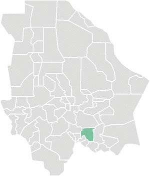 Hidalgo del Parral en Chihuahua