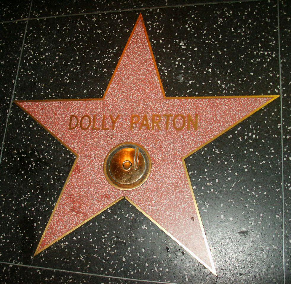 Hollywood Stars 10