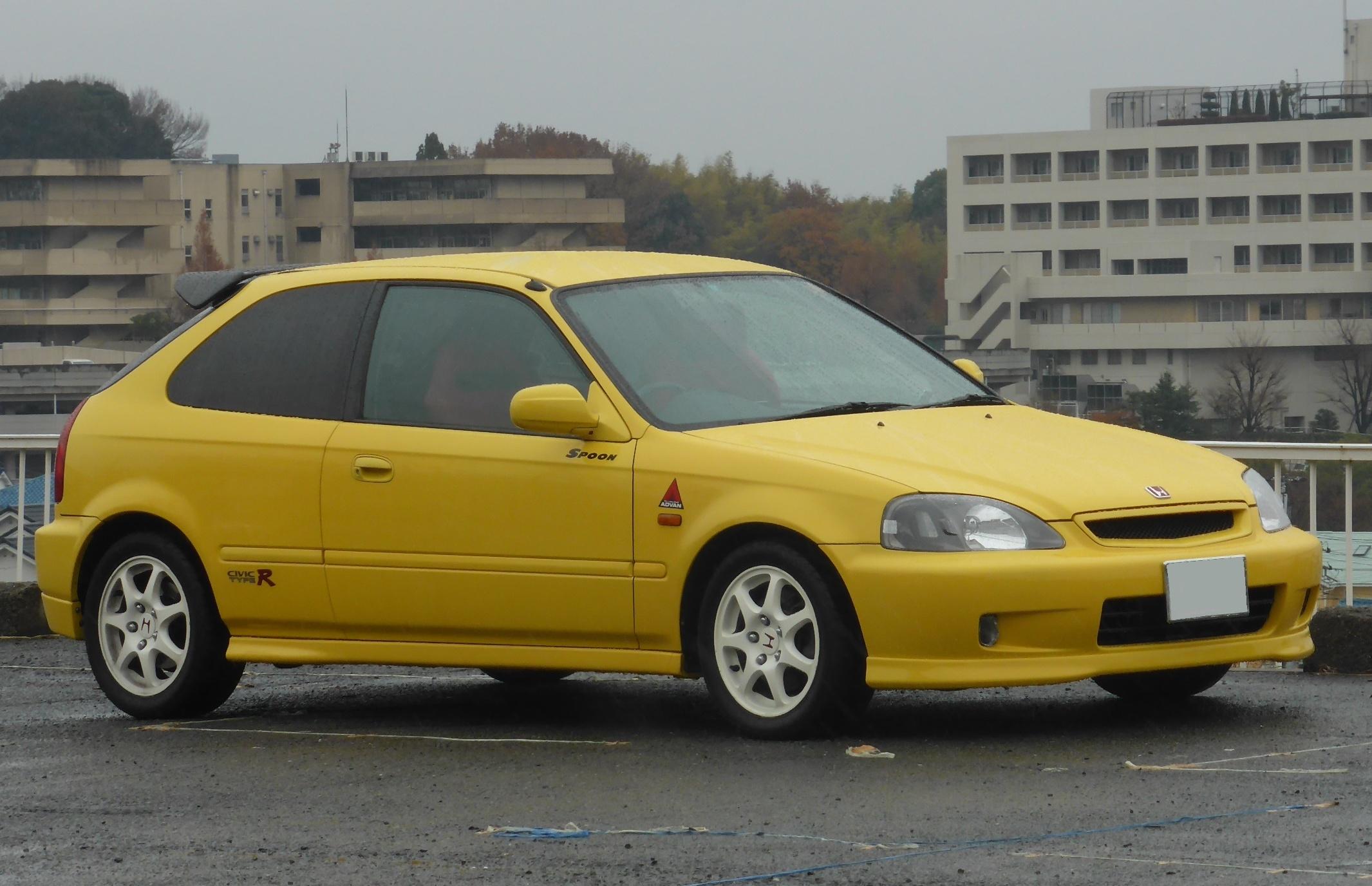 Kelebihan Kekurangan Civic Type R Ek9 Tangguh