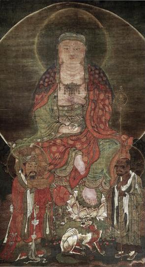 File:Hooded Ksitigarbha (Engakuji Kamakura).jpg