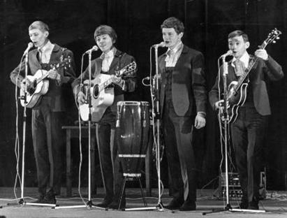 hootenanny singers � wikipedia